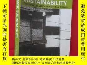 二手書博民逛書店Pragmatic罕見Sustainability: Theor