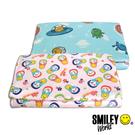 【SmielyWorld】《微笑寶貝》嬰兒透氣乳膠床墊(8款)