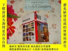 二手書博民逛書店罕見旅行者《曼谷》文泉旅遊類50629-51Y119 disco