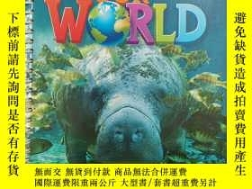 二手書博民逛書店Our罕見World 2: Lesson Planner with Audio CD and Teacher s