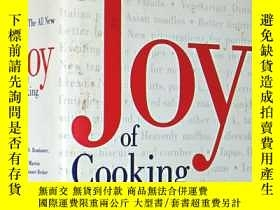 二手書博民逛書店The罕見All New All Purpose: Joy of