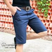 夏季 天男士休閒短褲潮流寬鬆5分五分中褲7分褲七分沙灘馬褲