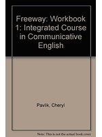二手書博民逛書店《Freeway: Workbook 1: Integrated