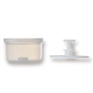 Combi 康貝 自然吸韻吸乳器配件-手動吸力杯+中柱【佳兒園婦幼館】