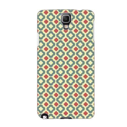 ♥ 俏魔女美人館 ♥ SAMSUNG NOTE 3 / N900【花格格*水晶硬殼】手機殼 保護殼 手機套