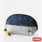 CHUMS 日本 SxN 收納包-Booby星星 CH600692Z096【GO WILD】