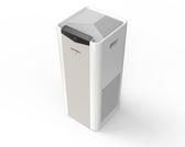 預購加贈全套濾網組 12月上市 克立淨 淨+ F501 全時偵測空氣清淨機【適用25坪】