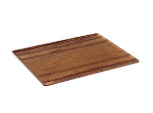 金時代書香咖啡 KINTO PLACE MAT 木製托盤 KINTO-22950-360