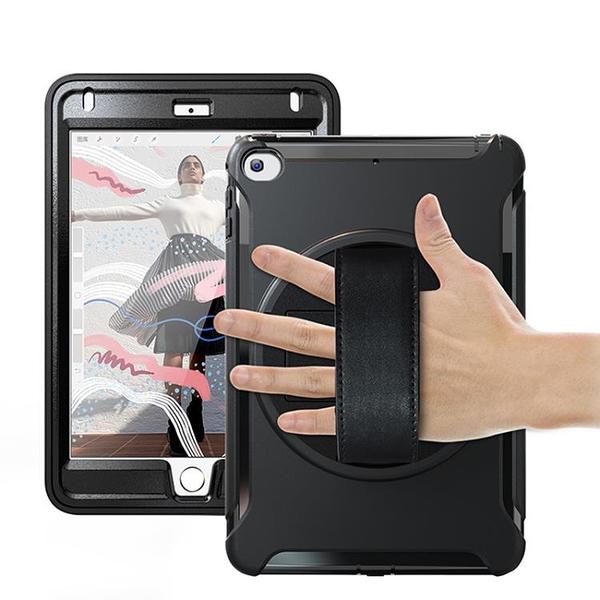 平板保護套 適用于蘋果平板ipad mini5保護套全包防摔迷你4加厚外殼手持7.9寸 維多原創