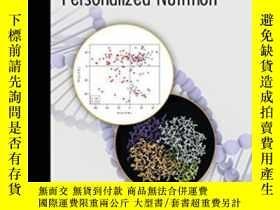 二手書博民逛書店Nutrigenomics罕見And Nutrigenetics In Functional Foods And