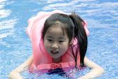 泳樂寶游泳圈女童兒童男孩成人加厚寶寶小孩3-6歲充氣腋下圈裝備igo 范思蓮恩
