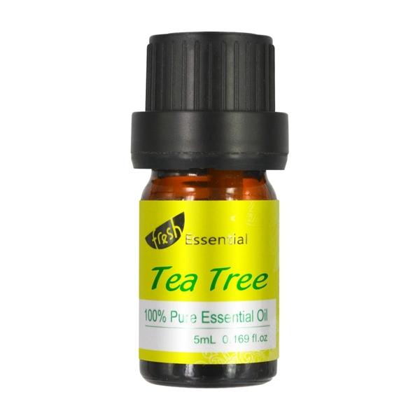 荷柏園Herbox 茶樹精油 5ml