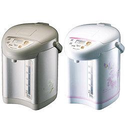 ~特價商品到1/28日止~象印 微電腦電動熱水瓶CD-JUF30(免運費)不挑色