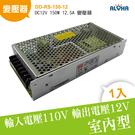LED燈條 電料變壓器 110V 轉 D...