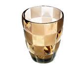 Grid 漱口杯棕色|漱口杯牙刷架水杯【mocodo 魔法豆】