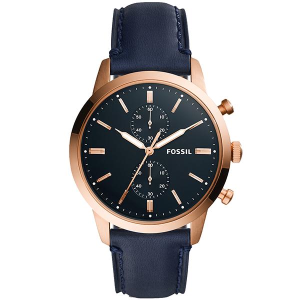【Fossil】/時尚摩登錶(男錶 女錶 Watch)/FS5436/台灣總代理原廠公司貨兩年保固