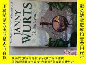 二手書博民逛書店Traitor s罕見KnotY171402 Janny Wur
