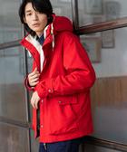出清 絨毛外套 登山連帽外套 3WAY  日本品牌【coen】