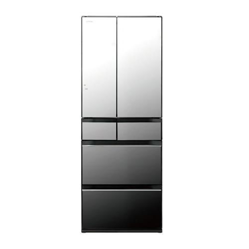 【得意家電】HITACHI 日立家電 RHW610NJ / R-HW610NJ 六門琉璃冰箱 (共有三色可選) ~日本原裝~