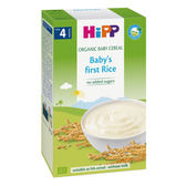 【HIPP喜寶】有機寶寶米精(200g)