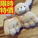 針織手套簡單清新-明星同款英倫風秋冬羊毛女手套5色63m38【巴黎精品】