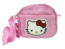 超Q Hello Kitty 壓紋 相機包 側背包 mini 拍立得適用
