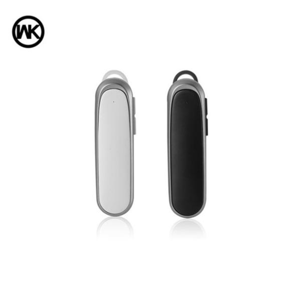 WK P5 單邊藍芽耳機 超長待機 商務耳機 大電池規格 正版台灣公司貨