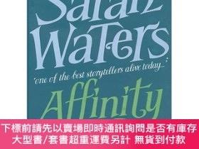 二手書博民逛書店罕見AffinityY454646 Sarah Waters little brown ISBN:978186