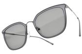 CARIN 太陽眼鏡 O'NEILL MORE C3 (透藍-槍黑-綠鏡片) 韓星秀智代言 迷人簡約蝶形款 # 金橘眼鏡