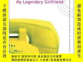 二手書博民逛書店My罕見Legendary GirlfriendY256260 Mike Gayle Broadway 出版