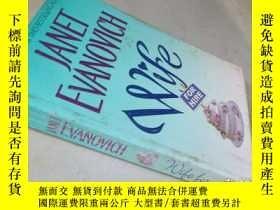 二手書博民逛書店Wife罕見for Hire【32開 英文原版】[待租之妻]Y16472 Janet Evanovich(珍妮