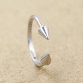 925純銀戒指-生日母親節禮物圓錐時尚韓國女配件73ae129【巴黎精品】