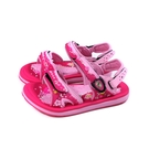 G.P(GOLD PIGEON) 涼鞋 戶外 粉紅色 童鞋 大童 G1630B-45 no533
