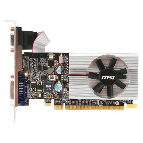 微星 N210-MD1G/D3 顯示卡【刷卡含稅價