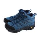 MERRELL MOAB 2 MID GTX 運動鞋 健行鞋 海藍色 男鞋 ML034801 no112