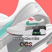 Nike 休閒鞋 Air Max 1 EOI Evolution Of Icons 白 彩色 男鞋 女鞋 復古慢跑鞋 【ACS】 CW6541-100
