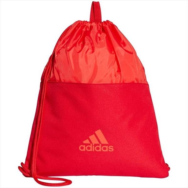 樂買網 Adidas 18SS 愛迪達 束口包 輕便鞋袋 3S GYM BAG系列 CF3289
