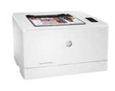 HP Color LaserJet Pro 彩色雷射印表機 M154nw