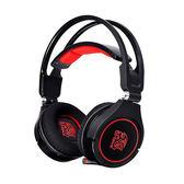 Tt eSports 曜越 克諾司 CRONOS AD 黑色 耳罩式 電競 耳機