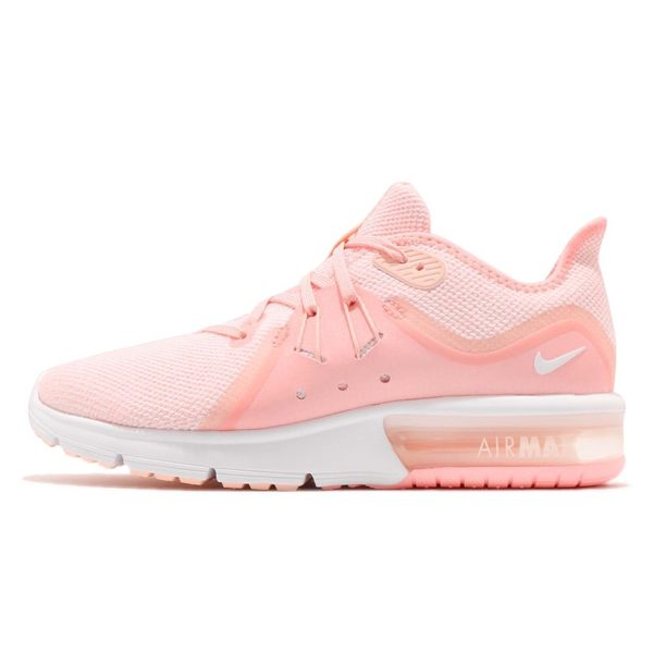 NIKE WMNS NIKE AIR MAX SEQUENT 3 慢跑鞋 女款 NO.908993603