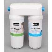 免費標準安裝Norit諾得超微粒活性碳棒+MF中空絲膜(24.2.201) 整組~24期無息+送前置單過濾器