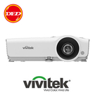 Vivitek 麗訊 投影機 DS262 高亮度投影機 3500ANSI高亮度 15000:1超高對比 公司貨