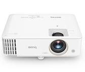 竹北投影機專賣店【名展影音】 BENQ TH685 高亮遊戲三坪機 支援4K HDR