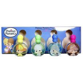 Disney 迪士尼香水迷你套裝 (人物) 7ml x 4