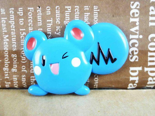 【震撼精品百貨】神奇寶貝_Pokemon~磁鐵-瑪力露