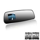 【魔鷹】Full HD 1080P後視鏡行車記錄器 A602