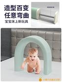 床圍欄寶寶防摔防護欄兒童圍欄床擋嬰兒軟包一面圍通用床護欄擋板【小檸檬3C數碼館】