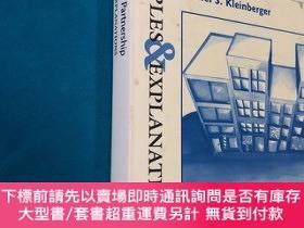 二手書博民逛書店Agency罕見and Partnerships (16開)Y261601 Daniel S. Kleinbe