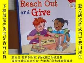 二手書博民逛書店Reach罕見out and giveY22725