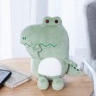 【出清$39元起】動物城市-Snicker小鱷魚-生活工場